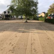grondwerken lauwers tuinaanleg b